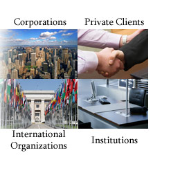 Green Capital Consulting